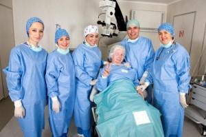 izmir göz ameliyatı vitrektomi