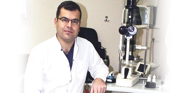 Prof.Dr. Tansu Erakgün: Retina uzmanı